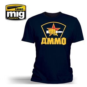 Ammo of MIG T-shirt AMMO SPECIAL FORCES T-SHIRT