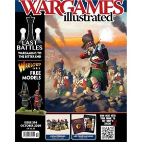 Wargames Illustrated - OCTOBER EDITION