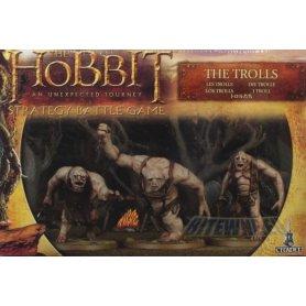 HOBBIT The Trolls