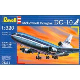 Revell 1:320 MDD DC-10