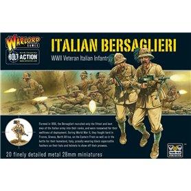 Bolt Action Italian Bersaglieri Infantry