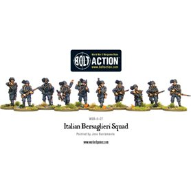 Bolt Action ITALIAN Infantry Section