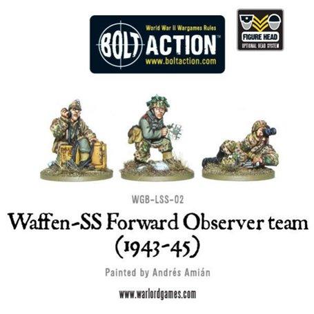 Bolt Action Waffen-SSFOO (1943-45)