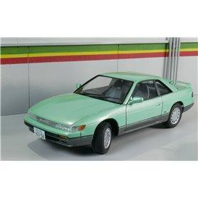 Tamiya 1:24 Nissan Silvia K