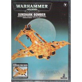 Tau Sun Shark Bomber