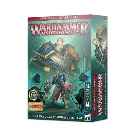 Warhammer Underworlds Starter Set
