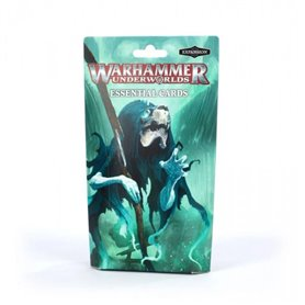 Warhammer Underworlds Essential Cards