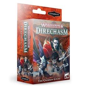 Warhammer Underworlds The Crimson Cour