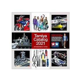 Tamiya 64431 Tamiya Catalog 2021