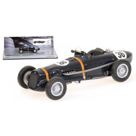 MINICHAMPS 1:43 DELAGE-ERA GRAND PRIX - 1927/36