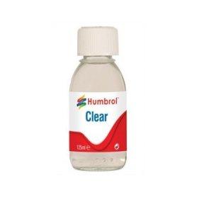 HUMBROL Lakier b?yszcz?cy Clear 125ml