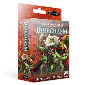 Warhammer Underworlds: Hedkrakkas Madmob