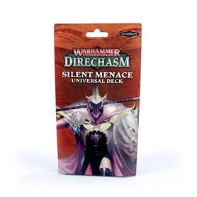 Warhammer Underworlds: Silent Menace Deck