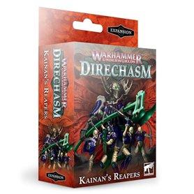 Warhammer Underworlds: Kainans Reapers