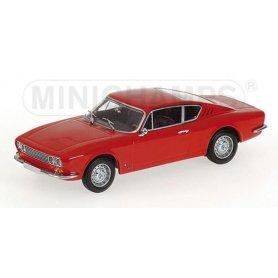 MINICHAMPS 1:43 Ford OSI 20M TS 1967