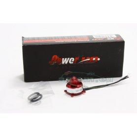 Silnik bezszczotkowy PowerHDHD1610-3400KV micro