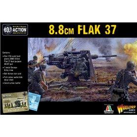 Bolt Action Działo przeciwpancerne Flak.37 88mm