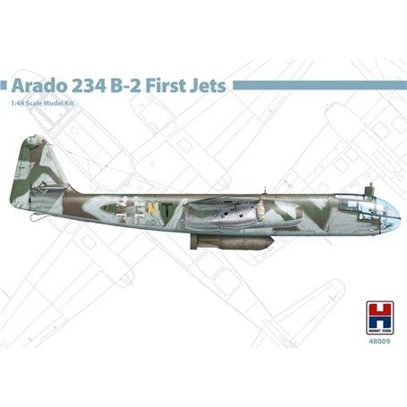Hobby 200048009Arado 234 B-2 First Jets