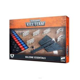 Warhammer 40000 KILL TEAM Killzone Essentials