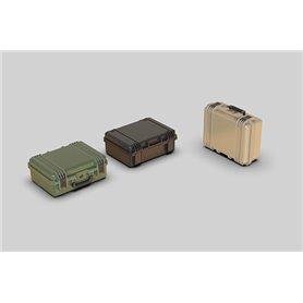 Eureka XXL 1:35 MODERN US ARMY PELICAN D630 LAPTOP CASE - 1szt.