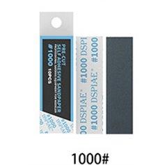 DSPIAE MSP-1000 1000 DIE-CUTTING ADHESIVE SANDPAPER