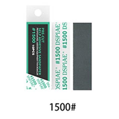 DSPIAE MSP-1500 1500 DIE-CUTTING ADHESIVE SANDPAPER