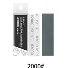 DSPIAE MSP-2000 2000 DIE-CUTTING ADHESIVE SANDPAPER