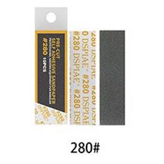 DSPIAE MSP-280 280 DIE-CUTTING ADHESIVE SANDPAPER