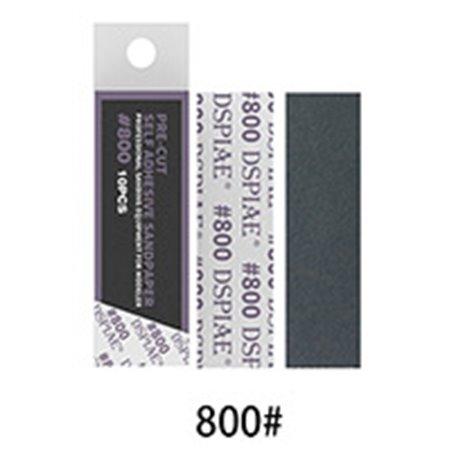 DSPIAE MSP-800 800 DIE-CUTTING ADHESIVE SANDPAPER