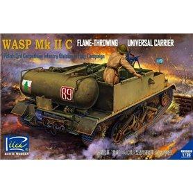 Riich RV35039 Polish Army Universal Carrier Wasp Mk.IIC
