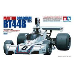 Tamiya 1:12 Martini Brabham BT44B 1975