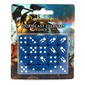 Age Of Sigmar Stormcast Eternals Dice