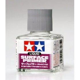 Liquid Surface Primer 40ml