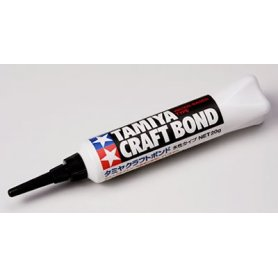 TAMIYA CRAFT BOND Klej do posypek modelarskich
