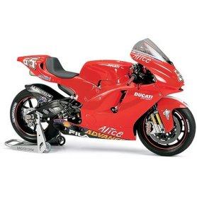 Tamiya 1:12 Ducati Desmosedici