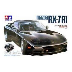 Tamiya 1:24 Mazda RX-7 R1