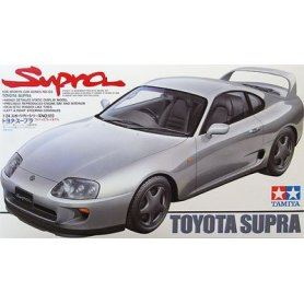 Tamiya 1:24 Toyota Supra
