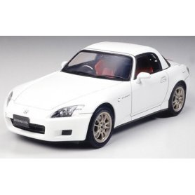 Tamiya 1:24 Honda S2000 new version