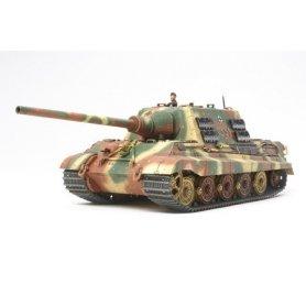 Tamiya 1:48 Sd.Kfz.186 Jagdtiger wczesna produkcja
