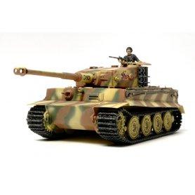 Tamiya 1:48 Pz.Kpfw.VI Tiger I późna produkcja