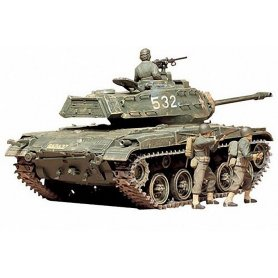 Tamiya 1:35 M41 Walker Bulldog