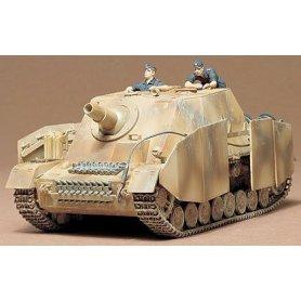 Tamiya 1:35 Sd.Kfz.166 Sturmpanzer IV Brummbar
