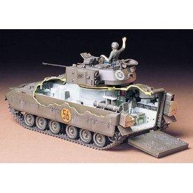 Tamiya 1:35 M2 Bradley IFV