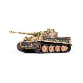Tamiya 1:35 Pz.Kpfw.VI Tiger I późna wersja