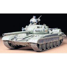 Tamiya 1:35 T-72 M1