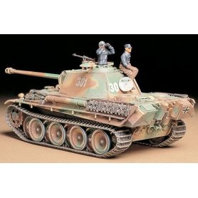 Tamiya 1:35 Pz.Kpfw.V Panther Ausf.G późna wersja