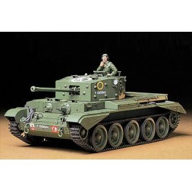Tamiya 1:35 35221 Cromwell Mk. IV Cruiser Tank