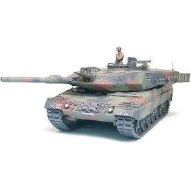 Tamiya 1:35 Leopard 2 A5