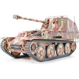 Tamiya 1:35 Marder III Ausf.M