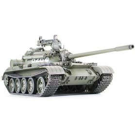 Tamiya 1:35 T-55